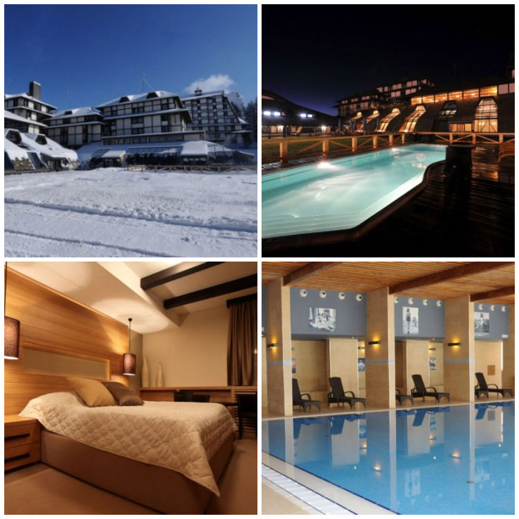 Hotel GRAND Kopaonik