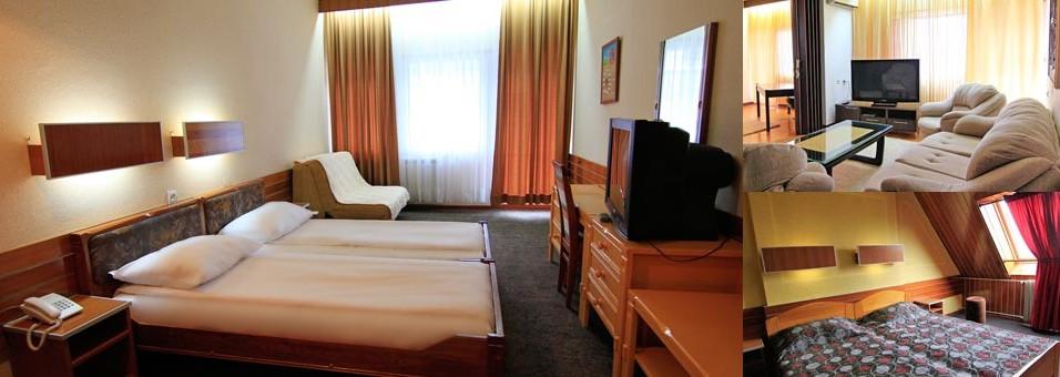 Hotel OMORIKA Tara 3*